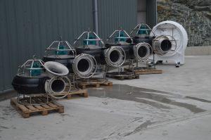SeaQuest Fish Pumps